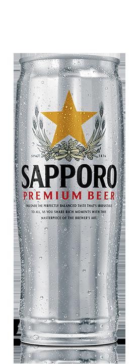 Image result for sapporo bottle