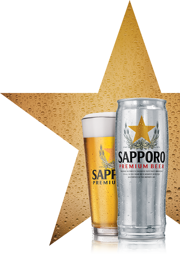 An East Meets West Summer | SapporoBeer com